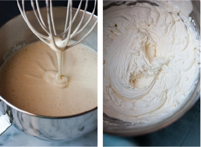 Pumpkin Tiramisu Ice Cream Cake | eatfirstworrylater.com-6